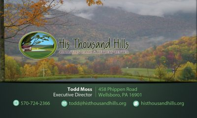 His Thousand Hills