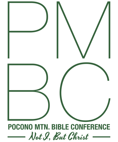 Pocono Mountain Bible Conference
